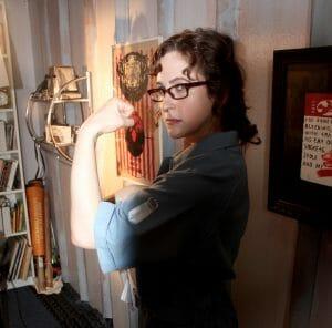 Becky Hirschfeld