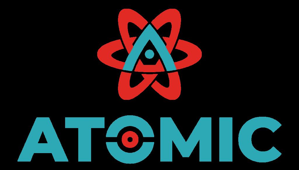 Atomic Logo PNG (1)