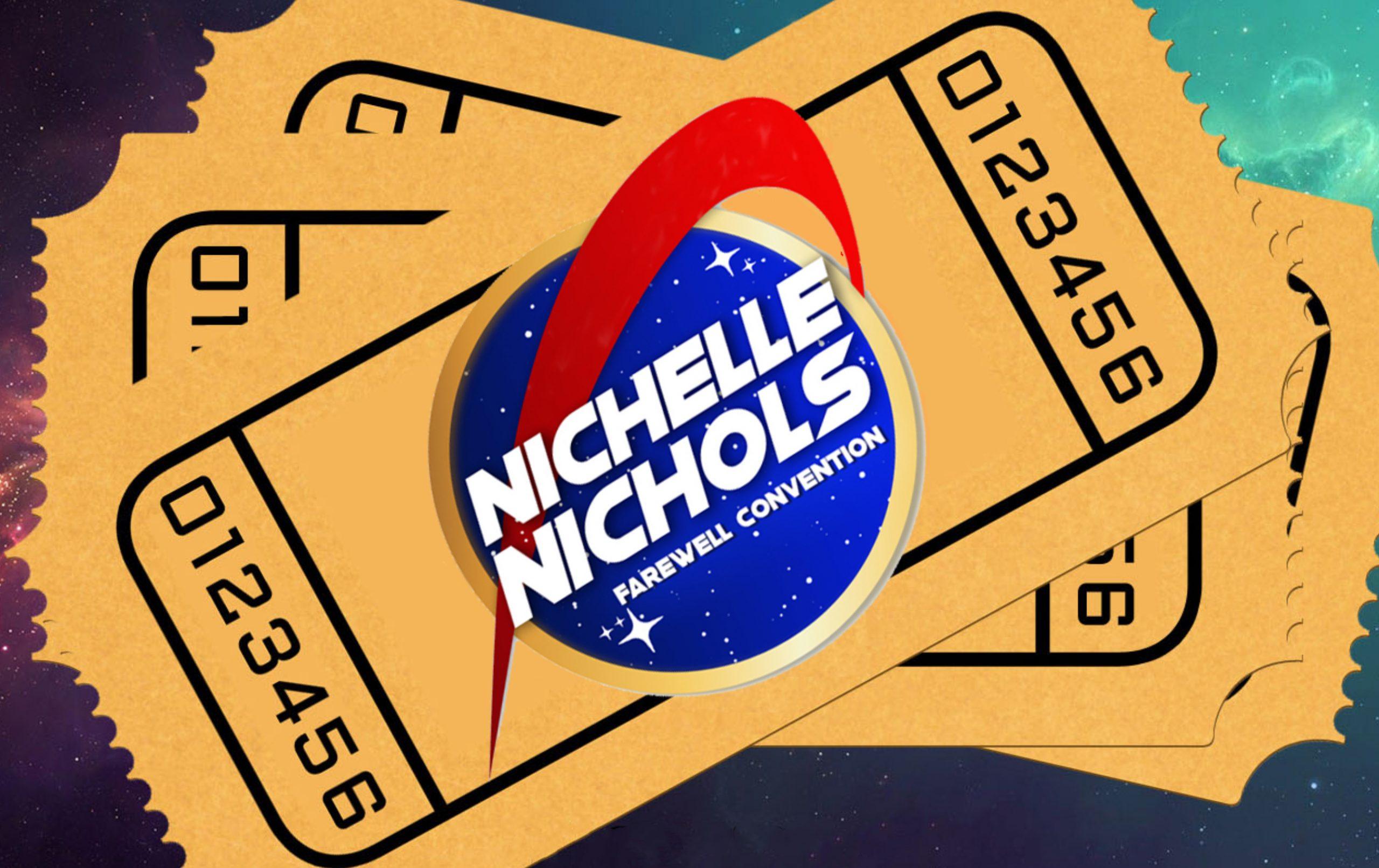 Nichelle crop ticket